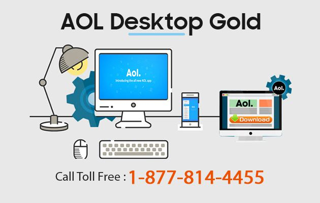 How to Reinstall aol desktop gold in All windows ?
