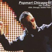 U2 -PopMart Tour -29/06/1997 -Chicago -USA - Soldier Field #3 - U2 BLOG