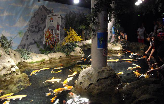 Aquarium de Paris-Cinéaqua