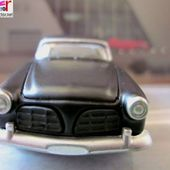 CHRYSLER 300C 1955 JOHNNY LIGHTNING 1/64. - car-collector.net