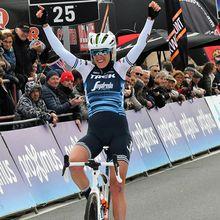 Un virtual Women's Tour  Une douzaine d'équipes pros prendront part au Skoda V-Series Women's Tour à la mi-juin sur la plateforme RGT. Du 17 au 19 juin se tiendra donc le Skoda V-Series Women's Tour organisé sur la RGT Cycling Virtual Platform et supervisé par le staff du Women's Tour. Trois étapes qui réuniront un luxueux plateau avec pas moins d'une douzaine... - (Franck FRUCH - Patrice FOUQUES)