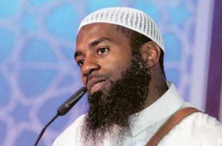Loon après sa conversion à l'islam