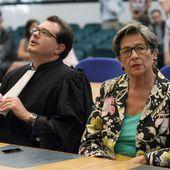 Affaire Lambert: cinq des juges fustigent la décision de la justice européenne