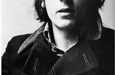 Happy birthday, Syd Barrett