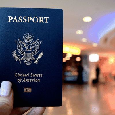 Things To Remember While Renewing Your US Passport