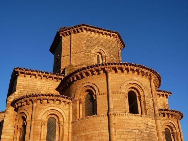 L'église Saint-Martin de Fromista