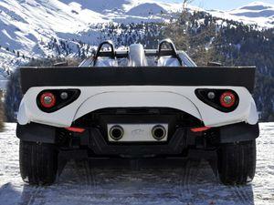 KTM X-Bow Stratosferica