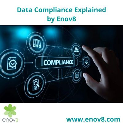 Protect Your Customers' Confidential Information Using Data Compliance