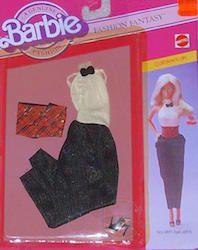 1983 BARBIE CLOTHES