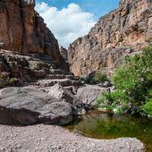 Album Photos - Maroc - Djebel-Saghro - Igli bab n'Ali - Allier l'esprit de la randonnée pédestre à notre passion de la photo