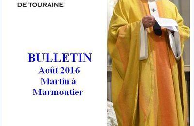 Bulletin n°29 de l'Hospitalité de Touraine