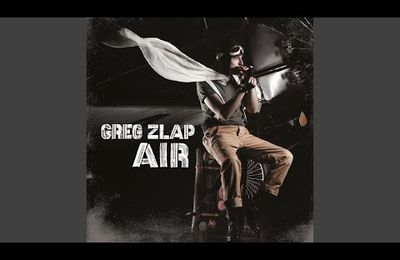 Greg Zlap - Where The Winds Blow - Harmonica C