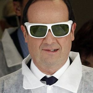 François Hollande est un petit cachottier !