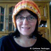 TRICOT : bonnet Winter Peps - Creativ-idees, le blog de Casse-bonbec