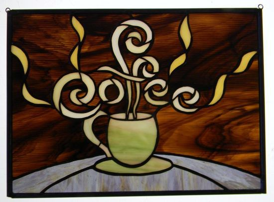 Coffee by Art Glass