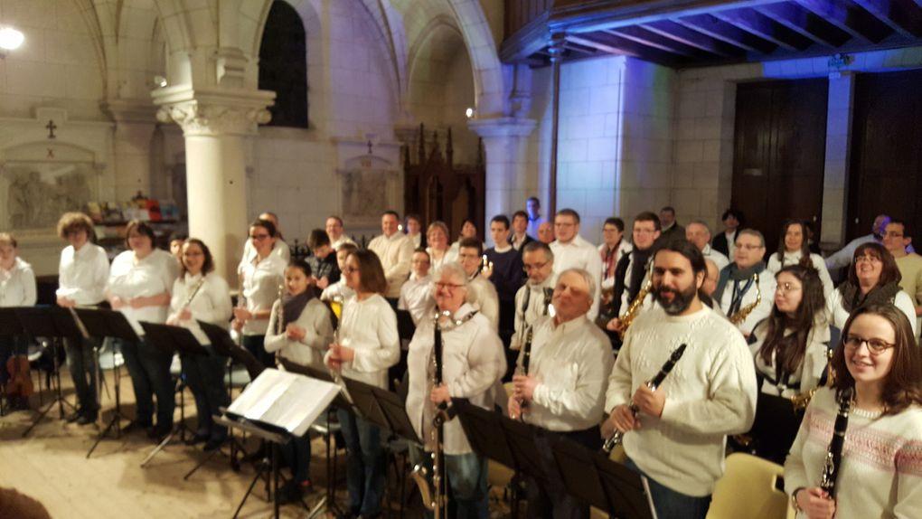 Les Photos du Concert Tri'Orchestra