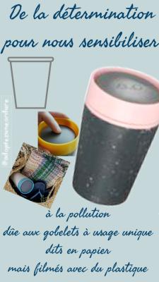 Cessons de traiter les déchets comme des ordures!