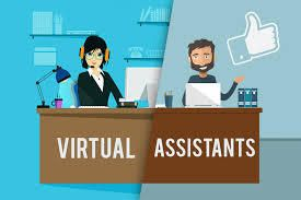 Improve Customer Engagement with Virtual Assistants