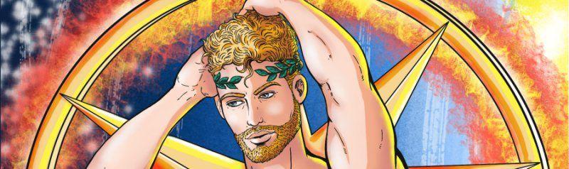 Gay Art Tonysonictheone