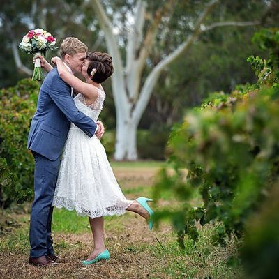 Wedding Photography in Sunbury – for making the wedding moments most impressive