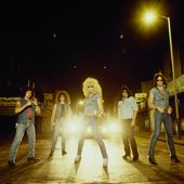 Twisted Sister: albums, songs, playlists | Listen on Deezer
