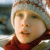 """Pour la première fois depuis 10 ans, Macaulay Culkin apparaît sur un plateau télé et évoque ses films: """"Maman, j'ai raté l'avion"""" (vidéo)"""