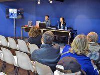 Salon du Livre de Paris 2014 : présence de la Picardie
