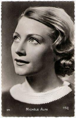 Alfa Michèle