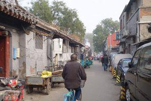 Des hutongs à la muraille de Chine