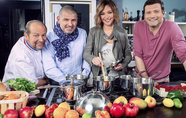 TF1 déprogramme « Masterchef », l'émission bascule sur NT1