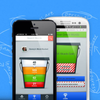 Android and iPhone App for Learning English Vocabulary