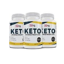 """Tru Fuel Keto"" - Best Weight Control & Diet Pills Product!"
