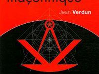 GODF : Jean Verdun - les conférences de l'IDERM, 19 juin