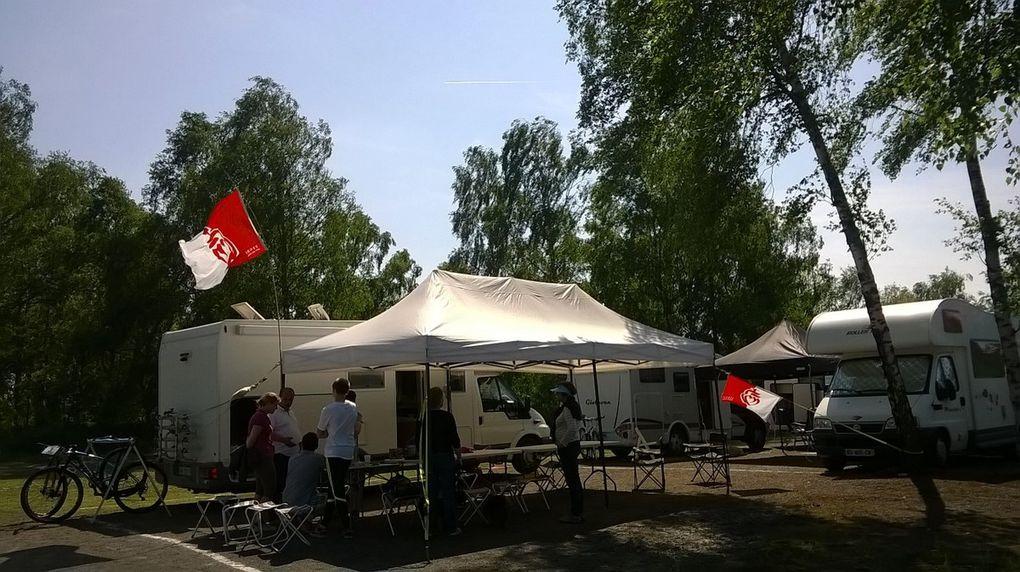 VCO - Podiums & Divers Vtt Xc Ufolep Délégation Vendée