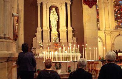 Hayange : coordination pastorale autour de l'Assomption de la Vierge Marie