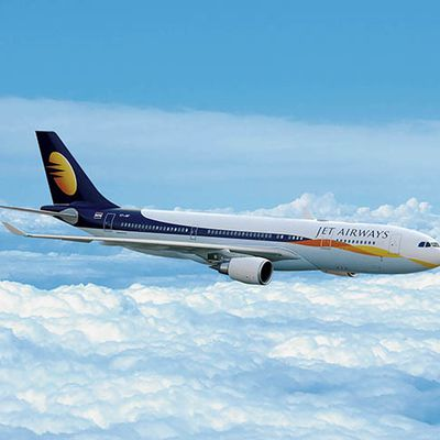 Promotions Jet Airways 'Love-a-fare'