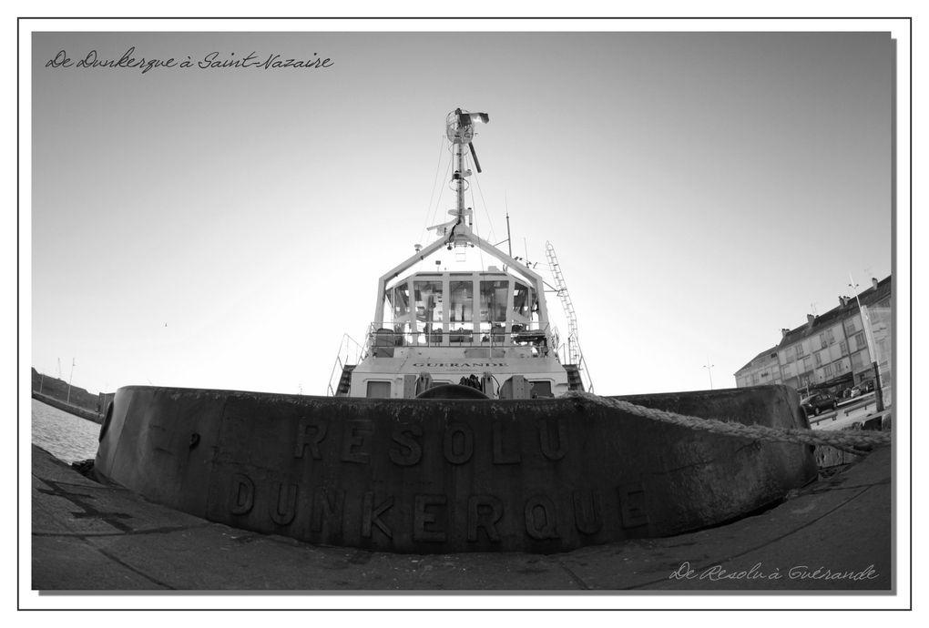Album - Sur le port