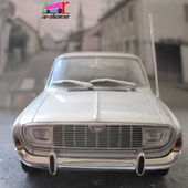 FORD TAUNUS 17M - 20M 1964-67 MINICHAMPS 1/43 - car-collector