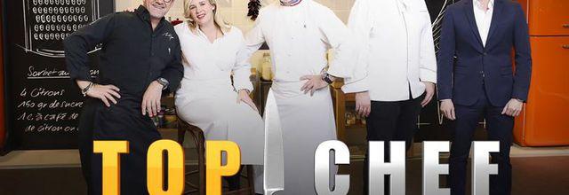 Coup d'envoi de la saison 8 de Top Chef ce soir sur M6 avec une nouvelle régle