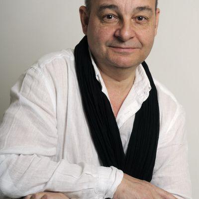 Pierre Chauveau, suppléant