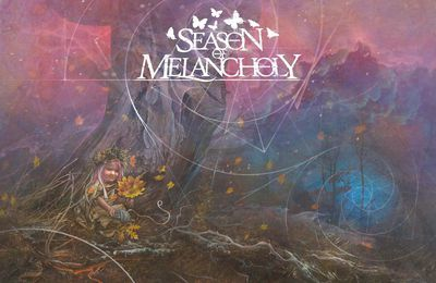 Season of melancholy - Amber