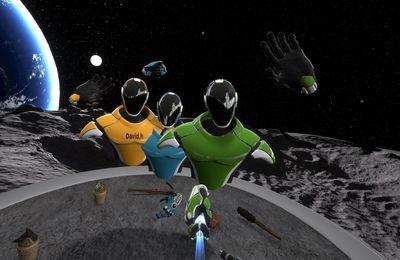 Réalité virtuelle: une activité à tester!