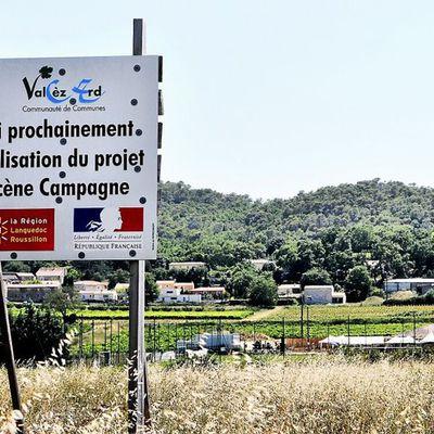 """Rapport de la Chambre Régionale des Comptes sur l'agglomération du Gard rhodanien : l'affaire """"Scène Campagne Cornillon / Interface"""" confirmée"""""""