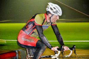 1er Cyclo-cross semi-nocturne de Guebwiller