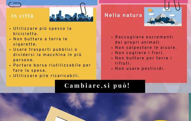 RSC Charte eco-citoyen