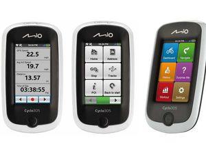 Un GPS Garmin, Mio ou Compegps d'occasion, une bonne opération ?