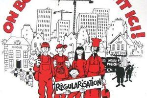 Grève des sans-papiers… vers la fin du conflit ?