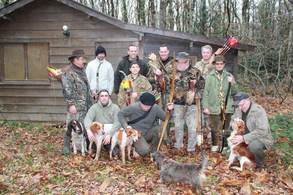 chasse aux faisan av notre association