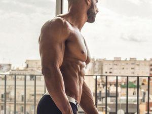Introducing T-Bô Underwear...