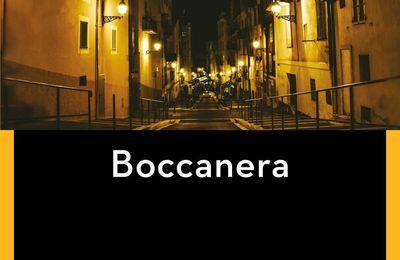 BOCCANERA - MICHELE PEDINIELLI - L'AUBE